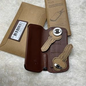 Bellroy Key Cover Plus 2nd Edition